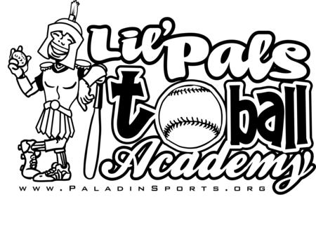 Register for T-Ball!