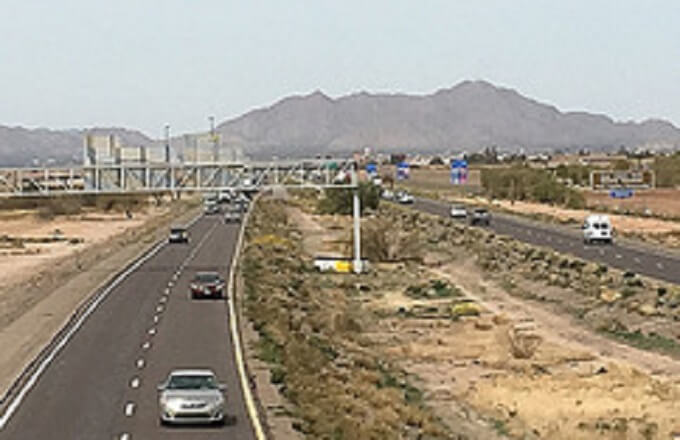Project to widen I-10 in Casa Grande set to start