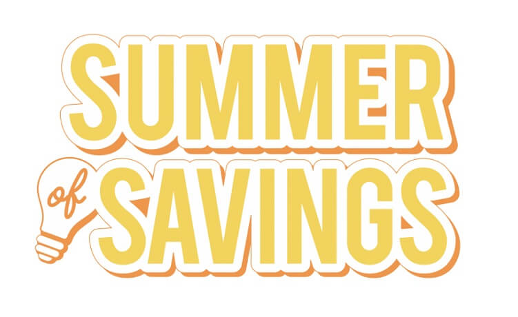 SRP Giving Away Energy-Saving Prizes all Summer